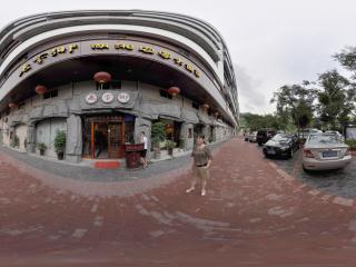深圳大学城虚拟旅游