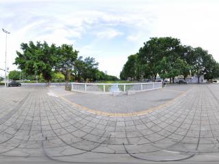 莲花山虚拟旅游