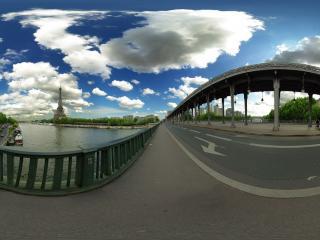 法国 环城公园