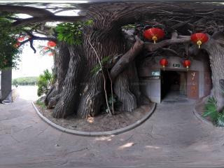 深圳海上田园生态文明馆