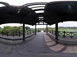 深圳海上田园休憩亭