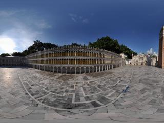深圳世界之窗微缩景观