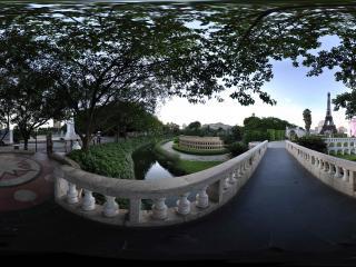深圳世界之窗法国