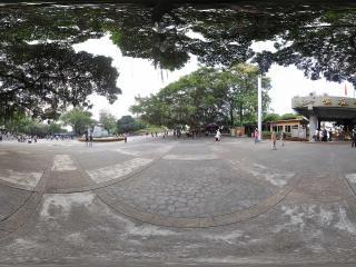广州白云山广场