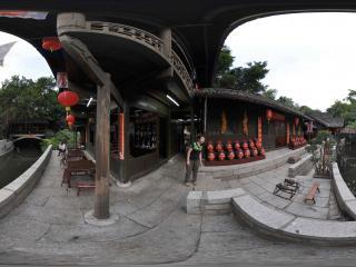 深圳民俗文化村酒馆
