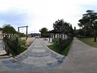 深圳民俗文化村建筑