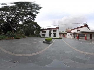 深圳民俗文化村藏式建筑