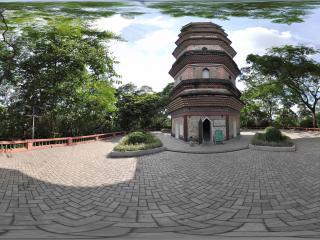 惠州西湖虚拟旅游