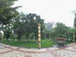 广州中轴线中信广场全景