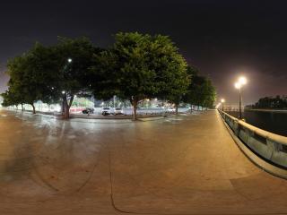 广州珠江夜景-----小蛮腰高亮风采