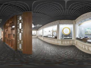广州博物馆瓷器展