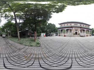 广州博物馆广场