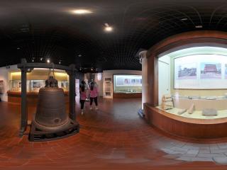 广州博物馆大钟