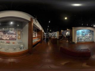 广州博物馆茶具