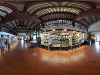 广州博物馆纪念品店