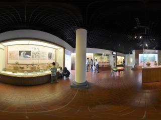 广州博物馆古代文物