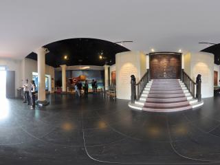 广州博物馆历史陈列展