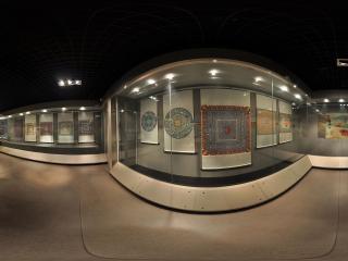广州博物馆绘画艺术展