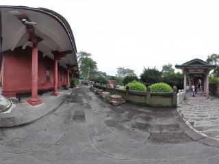 广州博物馆外景