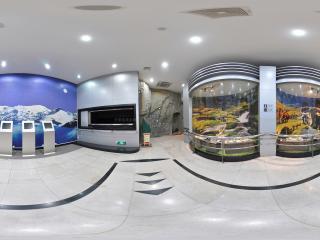 广州博物馆虚拟旅游