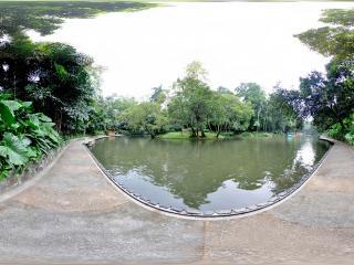 越秀公园虚拟旅游