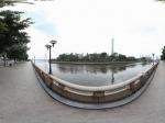 广州海心沙亚运主题公园水域