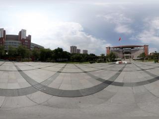 广州暨南大学教学楼 1