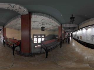 广州中山纪念馆二层