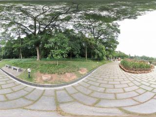 广州云台花园