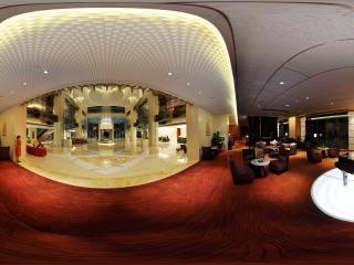 惠州凯宾斯基酒店一楼咖啡厅
