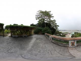 广州岭南印象园观景台
