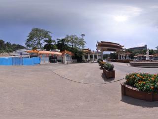 仙湖植物园虚拟旅游