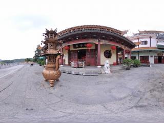弘法寺卧佛殿