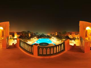 突尼斯酒店Ksar Rouge El Dorador