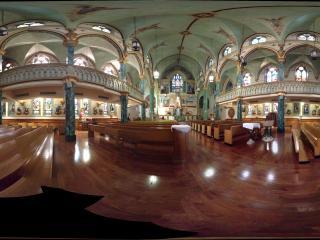 纽约社区教堂