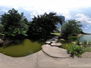 荔枝公园虚拟旅游