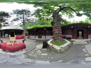北京 潭柘寺 NO.16