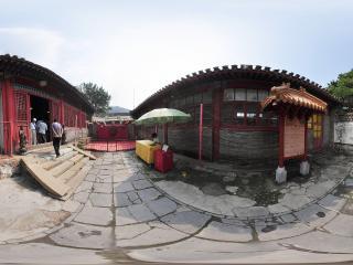 北京 潭柘寺 NO.23