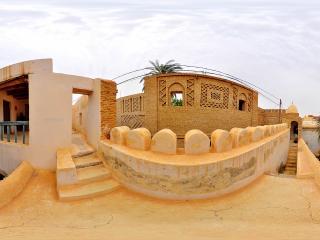 突尼斯 古城 托泽尔