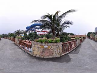 深圳欢乐谷水上乐园