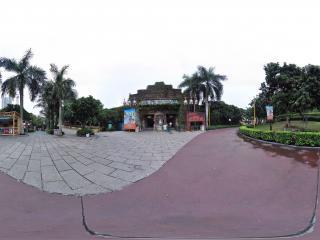 深圳欢乐谷玛雅水乐园