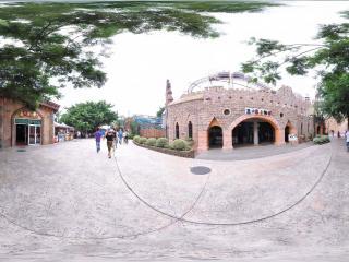 深圳欢乐谷游乐设施