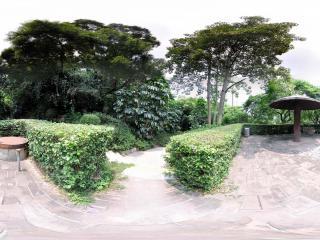 深圳欢乐谷蘑菇亭
