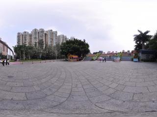 深圳欢乐谷虚拟旅游
