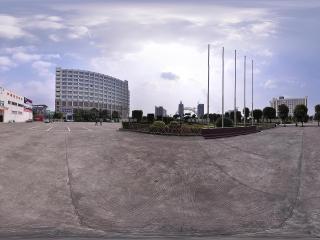 深圳华南城国际会展中心