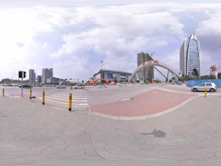 深圳将进华南城
