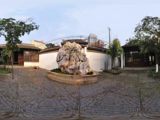 江南第一豪宅-薛家花园