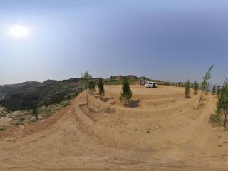 三北防护林 NO.1
