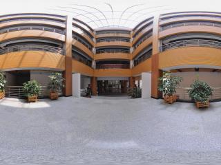 延边大学美术学院 主楼