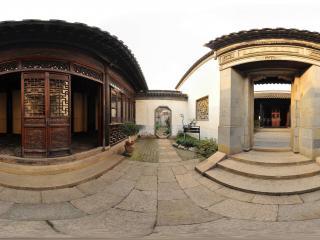 江南第一豪宅 薛福成故居